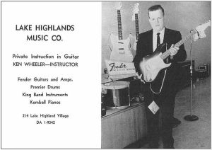 bryan-adams_1961-yrbk_lake-highlands-music-co