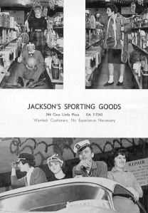 bryan-adams_1962-yrbk_jacksons-sporting-goods